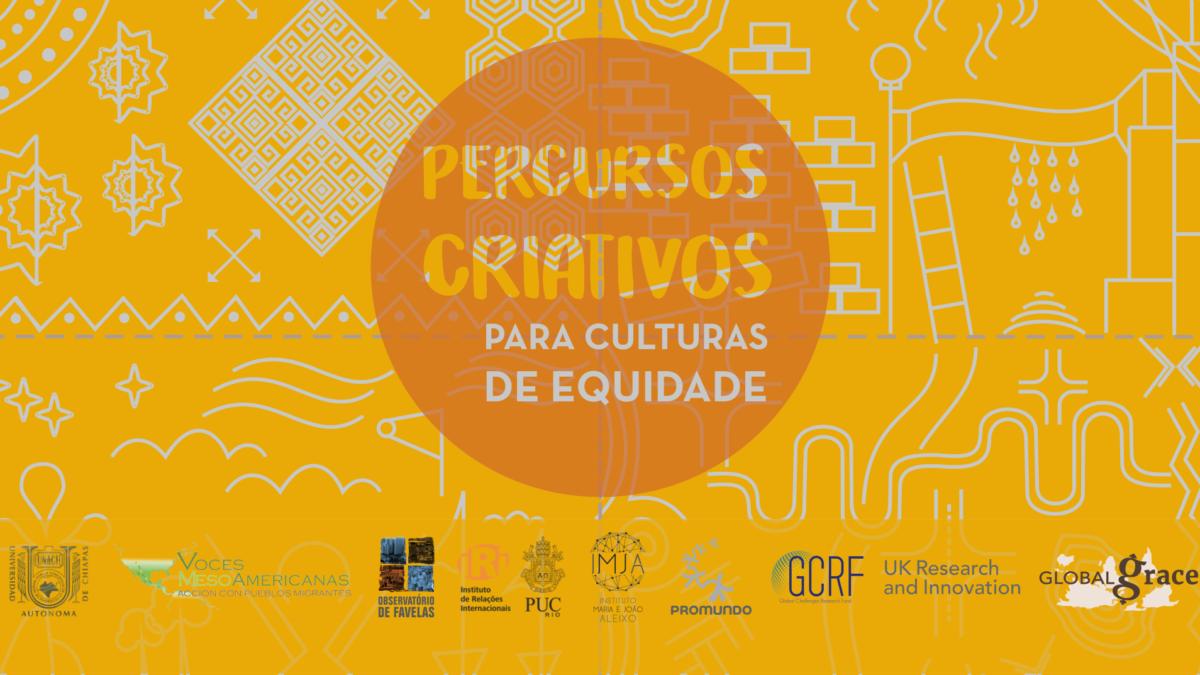 Arte, cultura e incidência política em defesa da cultura de equidade