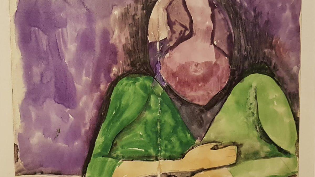 """Mostra """"Equilíbrio Instável"""", de Paul Klee, chega ao CCBB-RJ"""
