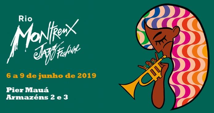 Rio Festival Montreux Jazz Festival terá muito mais do que Jazz
