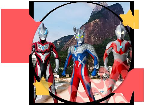 Maior evento de cultura pop oriental da América Latina, Anime Friends ganha primeira edição carioca