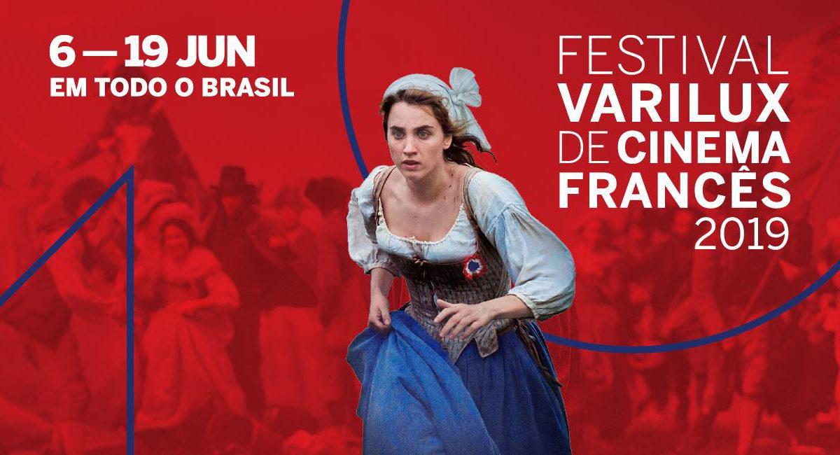 Festival Varilux espalha filme francês nos cinemas da cidade