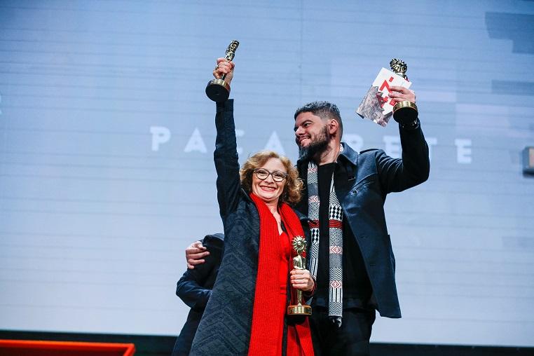 """""""Pacarrete"""" é o grande vencedor do 47º Festival de Cinema de Gramado"""