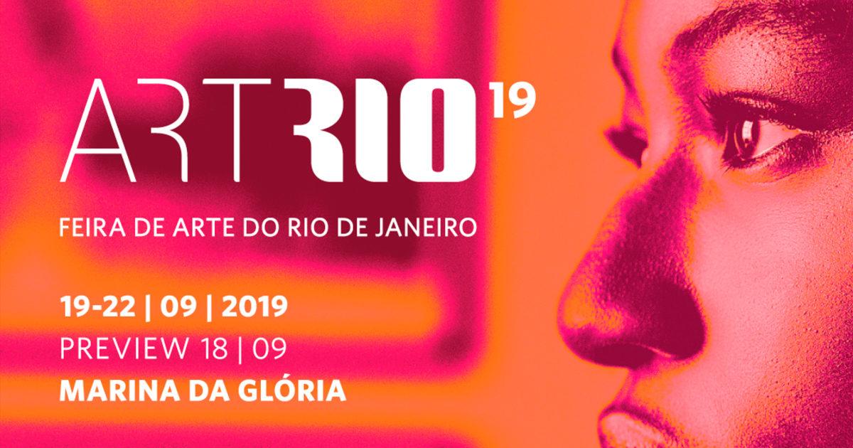 9ª edição da ArtRio abre nesta quarta, na Marina da Glória