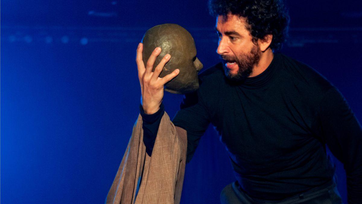 """""""Iago"""", inspirado em Shakespeare, chega dia 1º na Sede das Cias, na Lapa"""