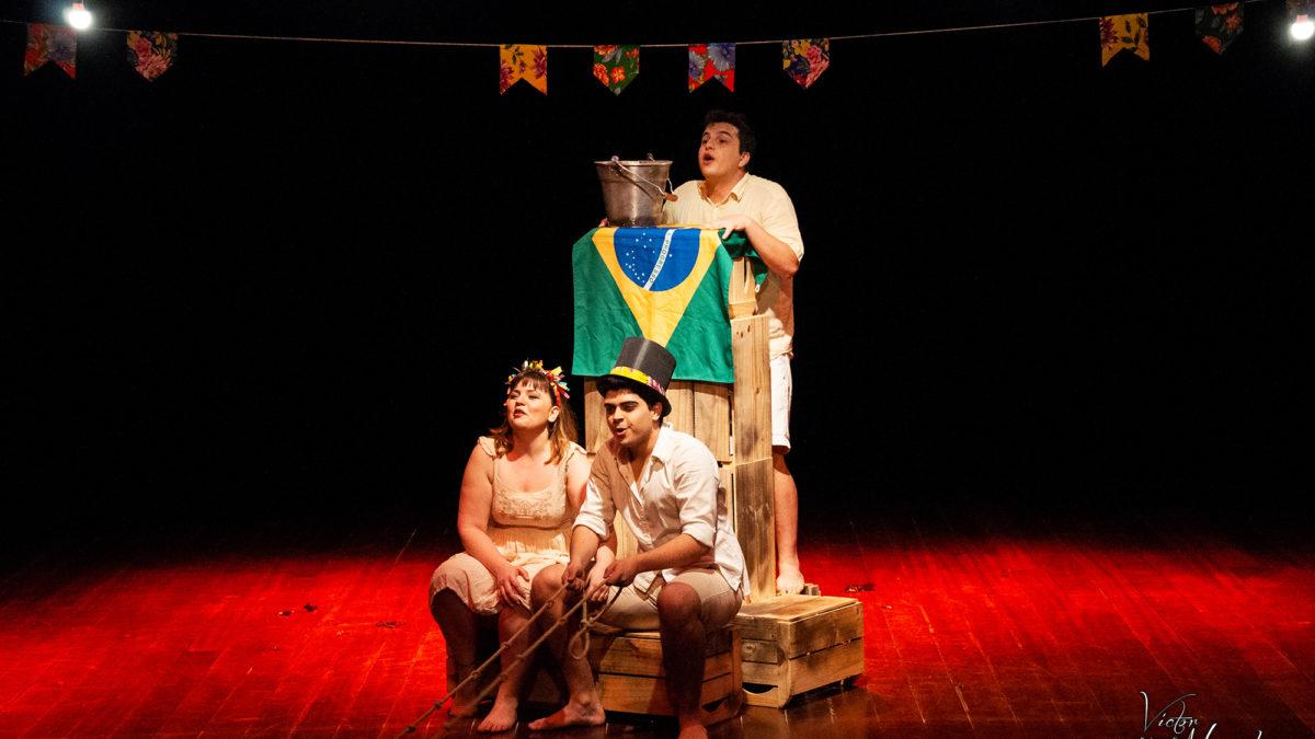 O Dia dos Musicais' chega ao Rio de Janeiro pela primeira vez